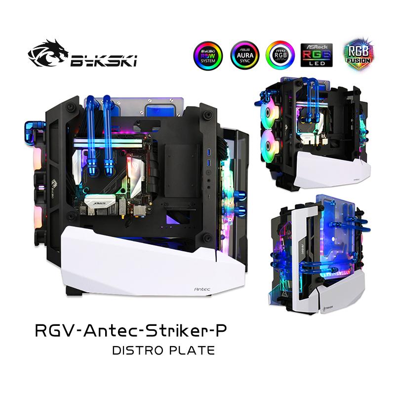 RGV-Antec-Striker-P Set