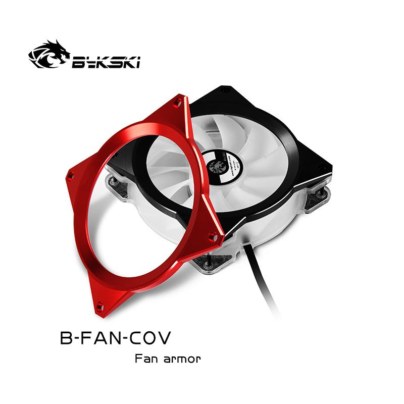 Bykski B-FAN-COV Fan armor Water cooling12MMFan cover