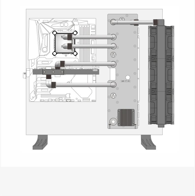 RGV-TT-P3 Set